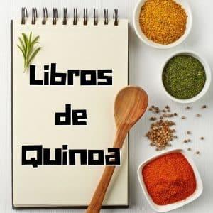 Libros de Quinoa