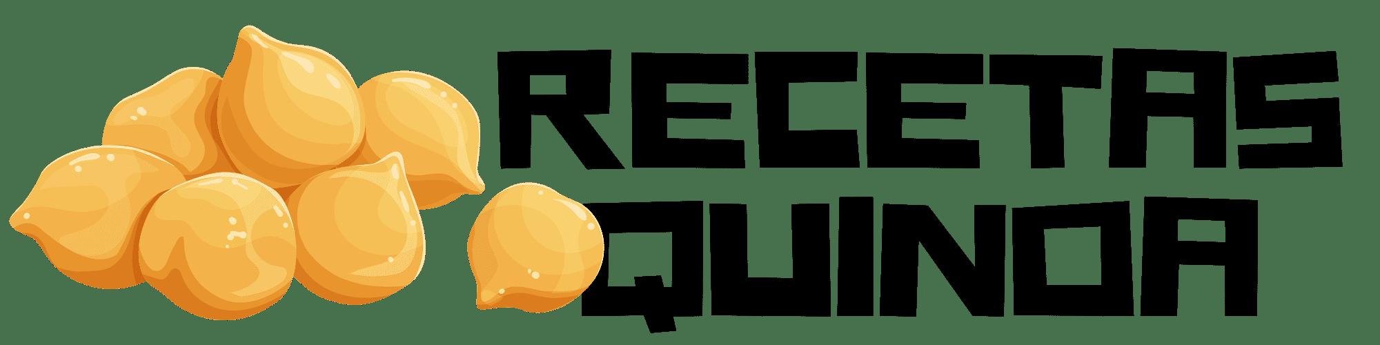 Recetas Quinoa Logo
