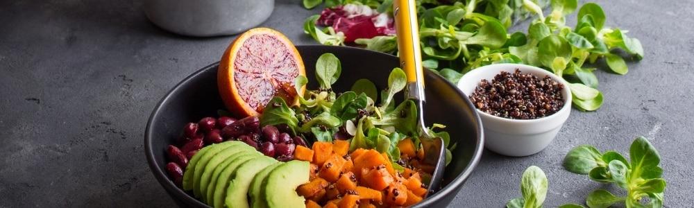 Recetas vegetarianas con Quinoa
