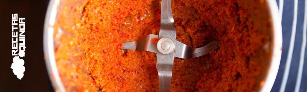 Recetas de Thermomix con Quinoa